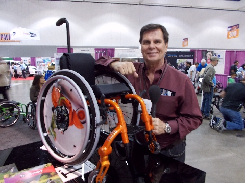 Abilities Expo in Los Angeles